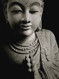 The kindness of the Buddha who never threw anyone out of his heart...