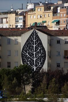 Street Art by Sam3 - A Collection