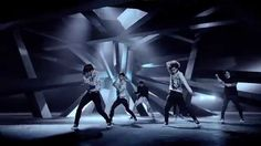 VIXX 「Error -Japanese Ver.-」 Music Video (Short ver.)