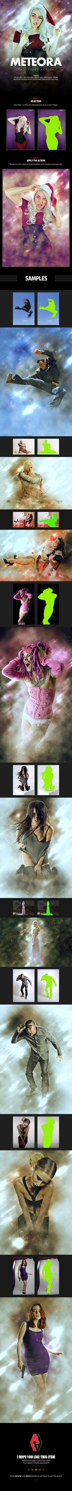 Meteora Photoshop Action — Photoshop ABR #smoke #best action • Download ➝ https://graphicriver.net/item/meteora-photoshop-action/18917148?ref=pxcr
