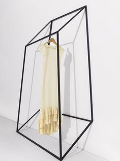 Clothing Rack   Home Interior Design, Kitchen and Bathroom Designs, Architecture and Decorating Ideas