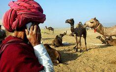 breathtaking pictures from #PushkarFair  #PushkarMela #TravelPics #Festival #Rajasthan… http://www.9hues.com/pushkar-fair/