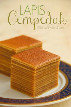 Get Chinese Food Dessert Dish Indonesian Desserts, Asian Desserts, Just Desserts, Chinese Desserts, Indonesian Cuisine, Indonesian Recipes, Dessert Dishes, Dessert Recipes, Lapis Legit