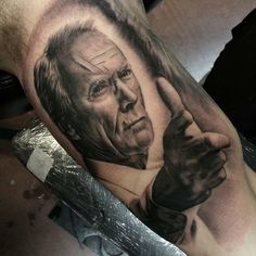 tattoo-journal | 45 Famous Portrait Tattoos – Awesome Realistic Photos | http://tattoo-journal.com