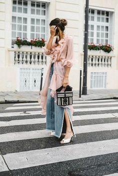 Johanna Ortiz Spring 2018 Ready-to-Wear Fashion Show Collection