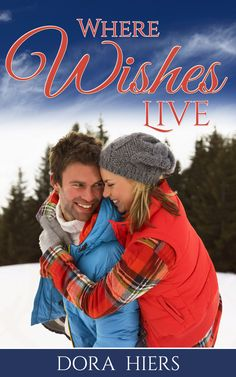 Where Wishes Live…a story of second chances and renewed faith. A 65-page inspirational novella, a contemporary Christian romance.