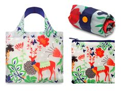 LOQI Forest Collection // Deer