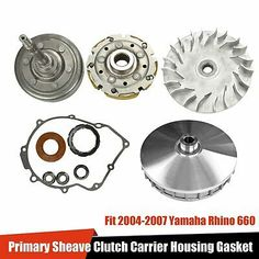 04 05 06 07 Yamaha Rhino 660 YXR After Market OEM Replacement Cam Timing Chain