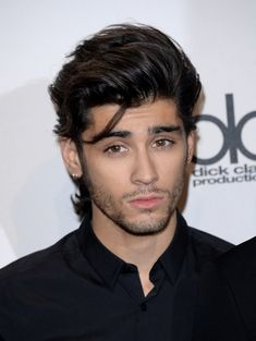 Zayn Malik | The 19 Most Important Jawlines Of 2014