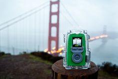 Digital Time-Lapse Camera