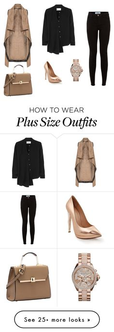 """""""Untitled #10568"""" by alexia-andra on Polyvore featuring Mat and Maison Margiela"""