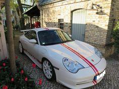 Porsche 996 GT3 1.Hand