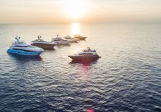 Princess Yachts are a leading British luxury yacht manufacturer with meticulous attention to detail, delivering unforgettable experiences. Princess Yachts, Luxury Yachts, All Over The World, British, Water, Boats, Gripe Water, Ships, Boat