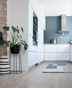 high tech interior   Internal Design – A high-tech style interior ...