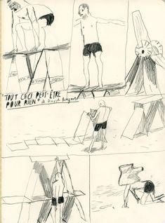 PÉPÈTE LUMIÈRE - benoit guillaume illustration