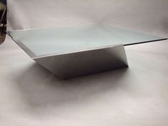 Vintage Coffee Table Designed by J. Wade Beam for Brueton, circa 1970 5