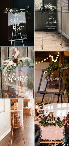 trending acrylic chic wedding welcome signs wedding hall decorations Wedding Henna, Lilac Wedding, Wedding Colors, Wedding Bouquets, Wedding Dresses, Wedding Shoot, Chic Wedding, Wedding Table, Romantic Ways To Propose