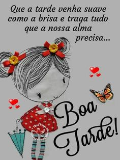 Portuguese Quotes, Greetings Images, Special Words, Good Afternoon, Girly M, Nova, Hare Krishna, Congratulations, Poster