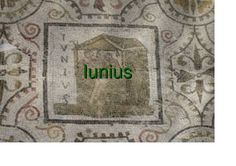 IUNIUS, por Juan José Busati