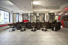 beauty salon decorating ideas photos | images of salons design ideas decorating for beauty decorate purple ...