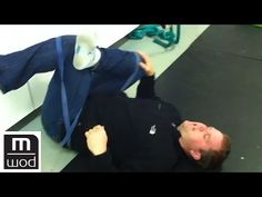 ▶ Working the Deep Squat   Feat. Kelly Starrett   Ep. 117   MobilityWOD - YouTube