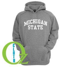 Michigan State Hoodie
