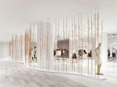 TORONTO – Unitfive Design plants a metallic woodland inside Saks Fifth Avenue http://www.frameweb.com/news/unitfive-design-plants-a-metallic-woodland-inside-saks-fifth-avenue
