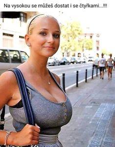 Gorgeous Blonde, Good Looking Women, Voluptuous Women, Sexy Hot Girls, Gorgeous Women, Boobs, Sexy Women, Black Women, Breast
