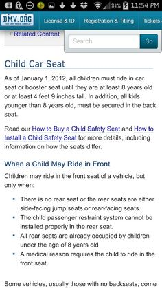 11 Best Kids And Car Seat Safety Images In 2016 Car Seat Safety