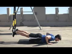 The TRX Atomic Pushup Tempo Challenge incorporates the unforgiving tempo of a metronome to test the skills you have built with the 40/40 and Mission Readiness Challenges. The cadence of the metronome should be roughly one click per second. Time your atomic pushup so you hit one of the four end positions at every click of the metronome. The chall...