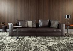 Kris Turnbull Studio - Exclusive Supplier of Minotti Rugs