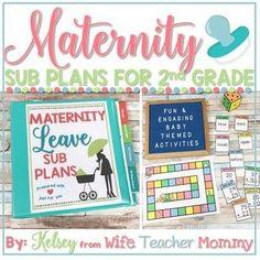 Planning for materni