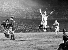 ¡Hoy se cumplen 60 años del debut de Alfredo Di Stéfano con el Real Madrid!
