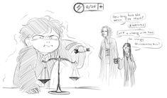 Harry Potter Death, Harry Potter Comics, Harry Potter Anime, Harry Potter Memes, Harry Potter Hogwarts, Harry Potter Imagines, Friend Anime, Mystery Games, Hogwarts Mystery