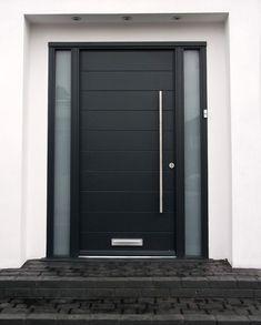 Modern Front Door Kloeber Funkyfront 12 Exterior Doors