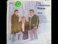 """Song from """"Sleepwalk"""" by the Lettermen - YouTube"""