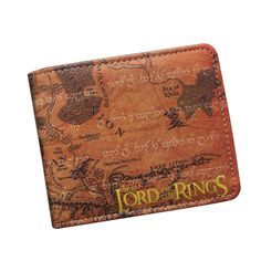 a09e1cafdce The Lord Of Rings V For Vendetta Alien Men Wallet Bifold Purse Student  Wallets