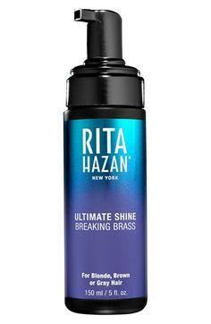 Women's Rita Hazan New York 'Ultimate Shine' Gloss