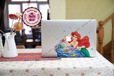 Macbook+Decals+Macbook+Stickers+Macbook+Skins+Macbook+by+helloskin,+$9.98