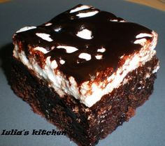 No Cook Desserts, Sweets Recipes, Cookie Recipes, Romanian Desserts, Best Cheese, Sweet Tarts, Something Sweet, Diy Food, Coco