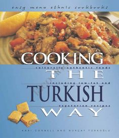 Cooking the indian way pdf pdf easy and recipes gallery 1 cooking the turkish way polly polly forumfinder Gallery