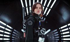 Rogue One: Uma História de Star Wars | Anunciado a Data de Exibição do Novo Trailer!!!