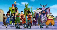 Dragon Ball Z | dragon_ball_z