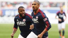 New England Revolution se lleva la ida en la cancha de los New York Red Bulls, 2-1