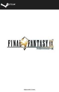 FINAL FANTASY IX (STEAM KEY) DIGITAL
