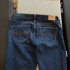 💥💥💥Abercrombie&Fitch Jeans 4R, 27x33 Abercrombie & Fitch Jeans, 4R, 27x33, Good used condition Abercrombie & Fitch Jeans
