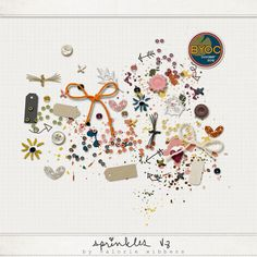 Sprinkles V8