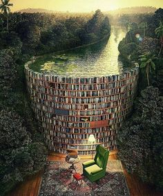 Image discovered by Martha Ivashkova. Find images and videos about beautiful, art and nature on We Heart It - the app to get lost in what you love. Poster Print, Wow Art, Illustration, Oeuvre D'art, Belle Photo, Book Worms, Fantasy Art, Fantasy Books, Concept Art