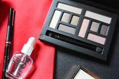 Collection #YourStyleYourMood Eyeshadow Palette