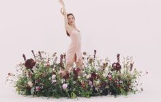 #hermionedepaula #theroyalballet #ballet #balletdancer #slipdress Bridal Wedding Dresses, Bridesmaid Dresses, Language Of Flowers, Royal Ballet, Bridal Lingerie, Ballet Dancers, Hermione, Mother Of The Bride, Dress Outfits
